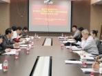重庆市急救医疗中心组织学习党的十九届四中全会精神