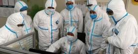 抗疫日记——隔离病区的笑声