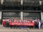 重庆市急救医疗中心/重庆大学附属中心 医院援湖北医疗队53名队员回家啦!