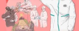 """重庆市急救医疗中心开展系列活动 热烈庆祝第三个""""中国医师节"""""""