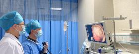 消化内镜下巧手挖隧道 食道肿瘤一朝除——重庆市急救医疗中心消化内科成功开展内镜经黏膜下隧道肿瘤切除术(STER)治疗食管肿瘤