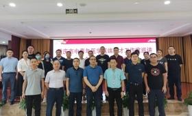 重庆市中青年医学高端人才工作室巡讲第五站