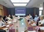 重庆大学医学院2021年第三次教学工作例会在附属中心医院成功召开